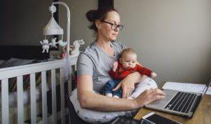, Coronavirus: 'Mums do most childcare and chores in lockdown', Saubio Making Wealth
