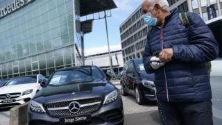 , Coronavirus pushes German economy into recession, Saubio Making Wealth