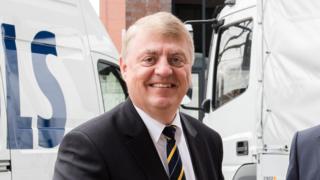 , Coronavirus: Royal Mail boss Rico Back in surprise exit, Saubio Making Wealth