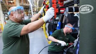 , Coronavirus: UK sees almost no car manufacturing in April, Saubio Making Wealth
