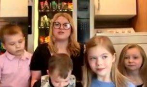 , Coronavirus: Vending machine mum's perfect money lesson, Saubio Making Wealth