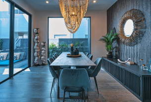 , How to Make Your House Look Elegant on a Budget, Saubio Making Wealth