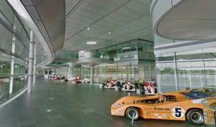 , McLaren offers classic cars to secure virus help, Saubio Making Wealth