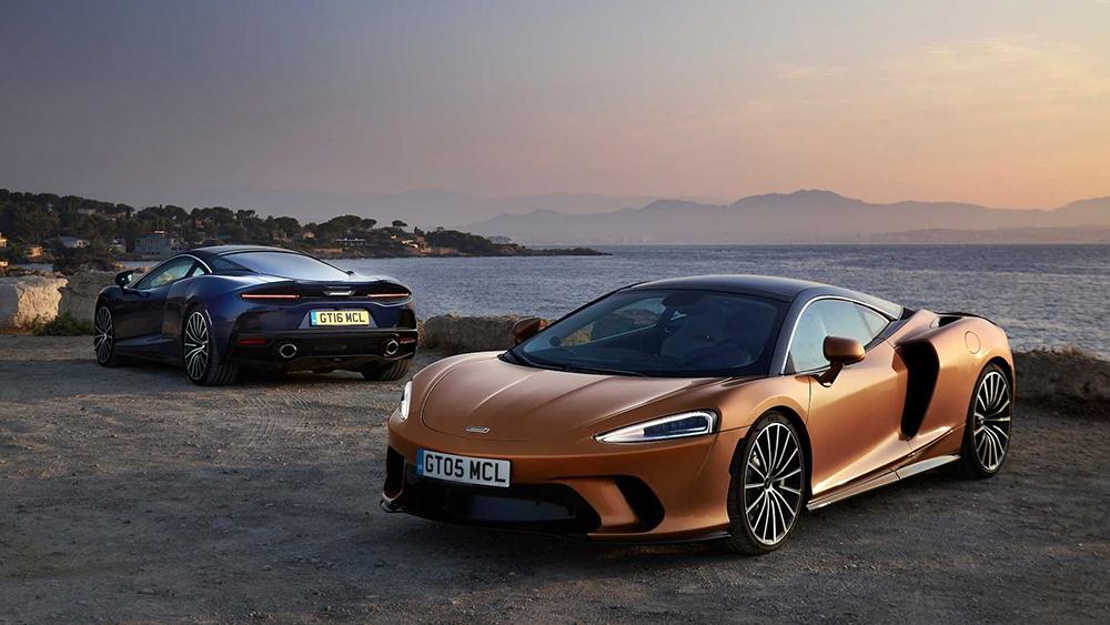 , McLaren Supercars looks into Synthetic Fuel as EV Alternative, Saubio Making Wealth