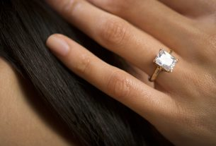 , Minimal Engagement Ring Designs for an Elegant Bride-to-Be, Saubio Making Wealth