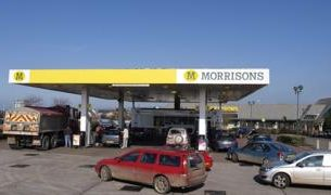 , Morrisons cuts petrol price to below £1 a litre, Saubio Making Wealth