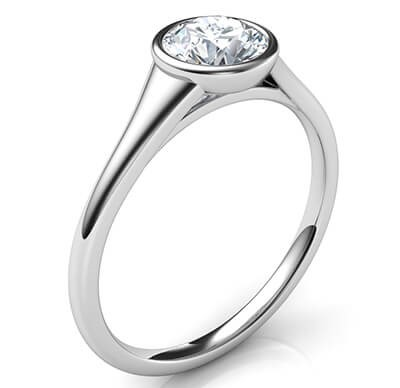 , Reasons Solitaire Engagement Rings Are Celebrated Worldwide, Saubio Making Wealth