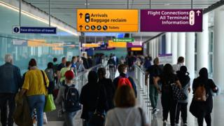 , Social-distancing at airports is 'impossible', says Heathrow boss, Saubio Making Wealth