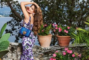 , Sofia Vergara is the new face of Dolce & Gabbana, Saubio Making Wealth