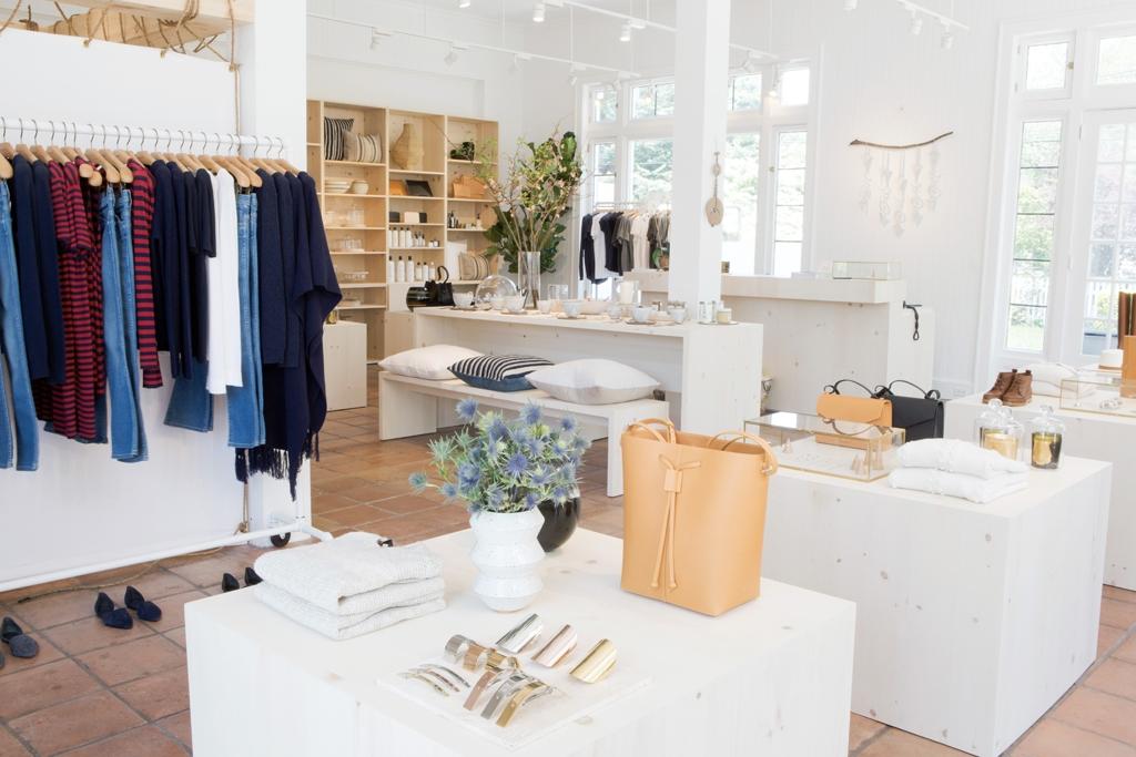, Tenet Shop is Southampton Curated High Fashion, Saubio Making Wealth
