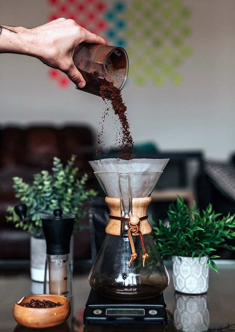 , The Best 7 Ways to Elevate Your Coffee Game at Home, Saubio Making Wealth