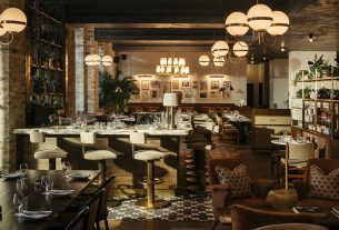 , The Hoxton Southwark Hotel, Stylish Luxury & Outstanding Food, Saubio Making Wealth