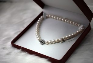 , The Modern Way to Wear Pearls for that Eye-catching Look you Desired, Saubio Making Wealth