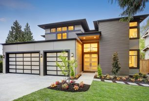 , Tips For Large-Scale Landscaping Projects, Saubio Making Wealth