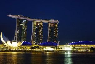 , Top 5 Most Luxurious Gambling Cities of the World, Saubio Making Wealth