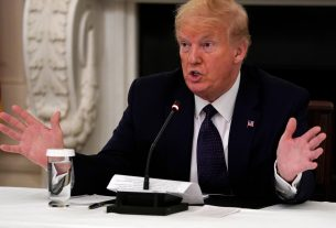 , Trump Says He's Been Taking Hydroxychloroquine for 'About a Week and a Half', Saubio Making Wealth