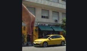 , VW pulls Instagram ads after racism row, Saubio Making Wealth