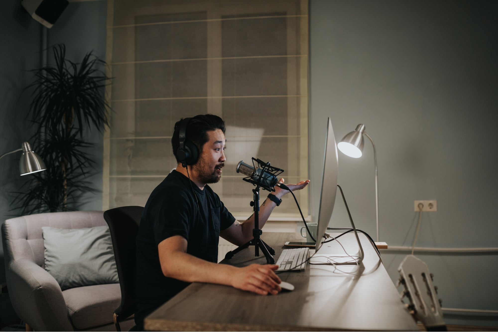 , Want to Advertise Your Business on Podcasts? Here's How to Get Started., Saubio Making Wealth