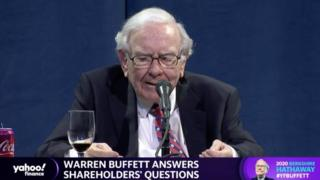 , Warren Buffett's company Berkshire Hathaway sells US airline shares, Saubio Making Wealth