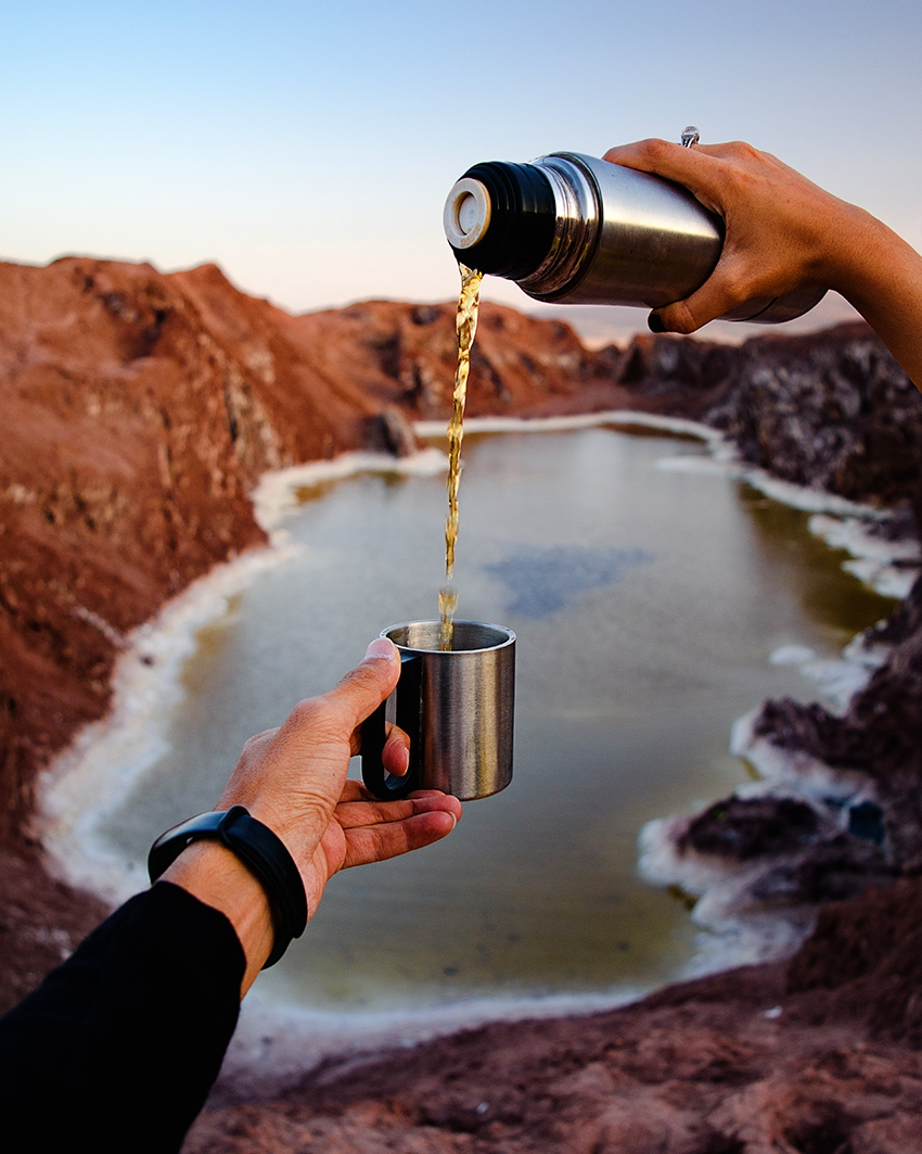 , What Makes A Hydro Flask A Travel-Friendly Drinkware?, Saubio Making Wealth