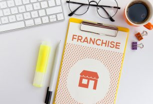 , 5 Steps to Becoming a Franchise Owner, Saubio Making Wealth