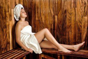 , 6 Benefits Of A Home Sauna, Saubio Making Wealth