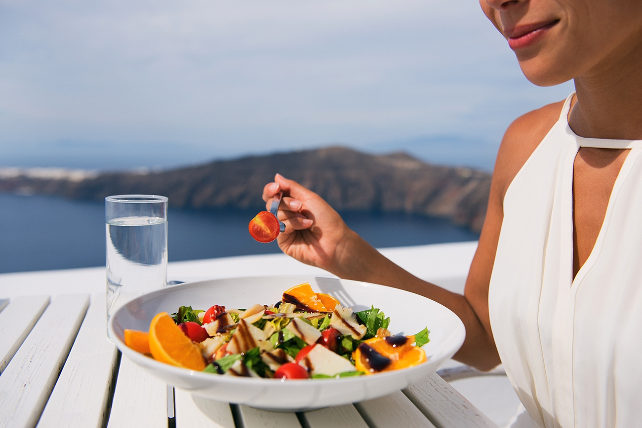 , 6 Tips to Stay Healthy If You Love Eating Out, Saubio Making Wealth
