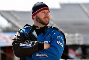 , A NASCAR Truck Driver Is Quitting Over the Sport's New Confederate Flag Policy, Saubio Making Wealth