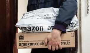 , Amazon UK website defaced with racist abuse, Saubio Making Wealth