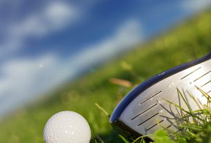 , Best Ways on How to Play Golf in Your Own Backyard, Saubio Making Wealth