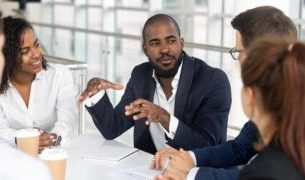 , Black business managers still underrepresented, says study, Saubio Making Wealth