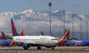 , Coronavirus: Delta to extend caps on passenger numbers, Saubio Making Wealth