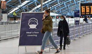 , Coronavirus: Face coverings compulsory on public transport in England, Saubio Making Wealth