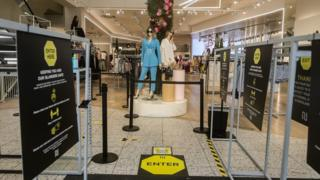 , Coronavirus lockdown: All shops can open on Monday in England, Saubio Making Wealth