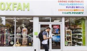 , Coronavirus: Oxfam to start reopening in England from 15 June, Saubio Making Wealth