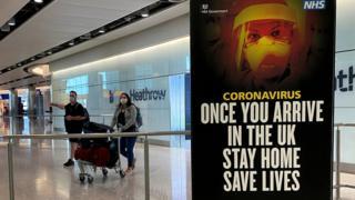 , Coronavirus: Renewed push for 'travel corridors', Saubio Making Wealth
