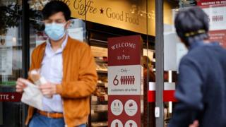 , Coronavirus: Restaurant bosses in plea to PM for help, Saubio Making Wealth