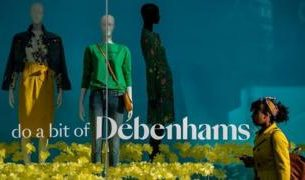 , Debenhams to close more stores with the loss of 300 jobs, Saubio Making Wealth