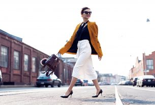 , Dress to Impress: 7 Style Tips for Business Women, Saubio Making Wealth