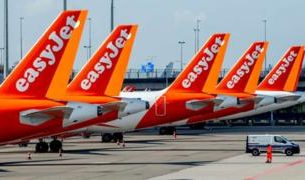 , EasyJet ejected from the UK's list of top companies, Saubio Making Wealth