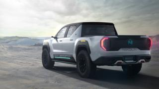 , Electric truck start-up Nikola takes on car giants, Saubio Making Wealth