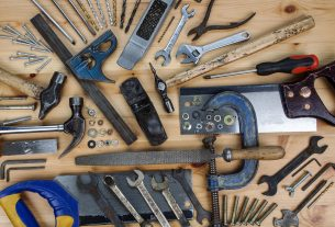 , Essential Woodworking Equipment and Why?, Saubio Making Wealth