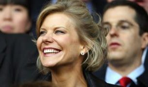 , Finance chief quits over Amanda Staveley comments, Saubio Making Wealth