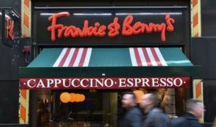 , Frankie & Benny's owner: Some sites won't reopen, Saubio Making Wealth