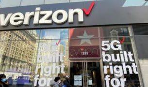 , George Floyd: US phone giant Verizon joins Facebook ad boycott, Saubio Making Wealth