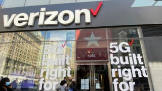 , George Floyd: US phone giant Verizon joins Facebook ad boycott, Saubio Making Wealth