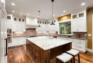 , How to Beautify Your Kitchen, Saubio Making Wealth