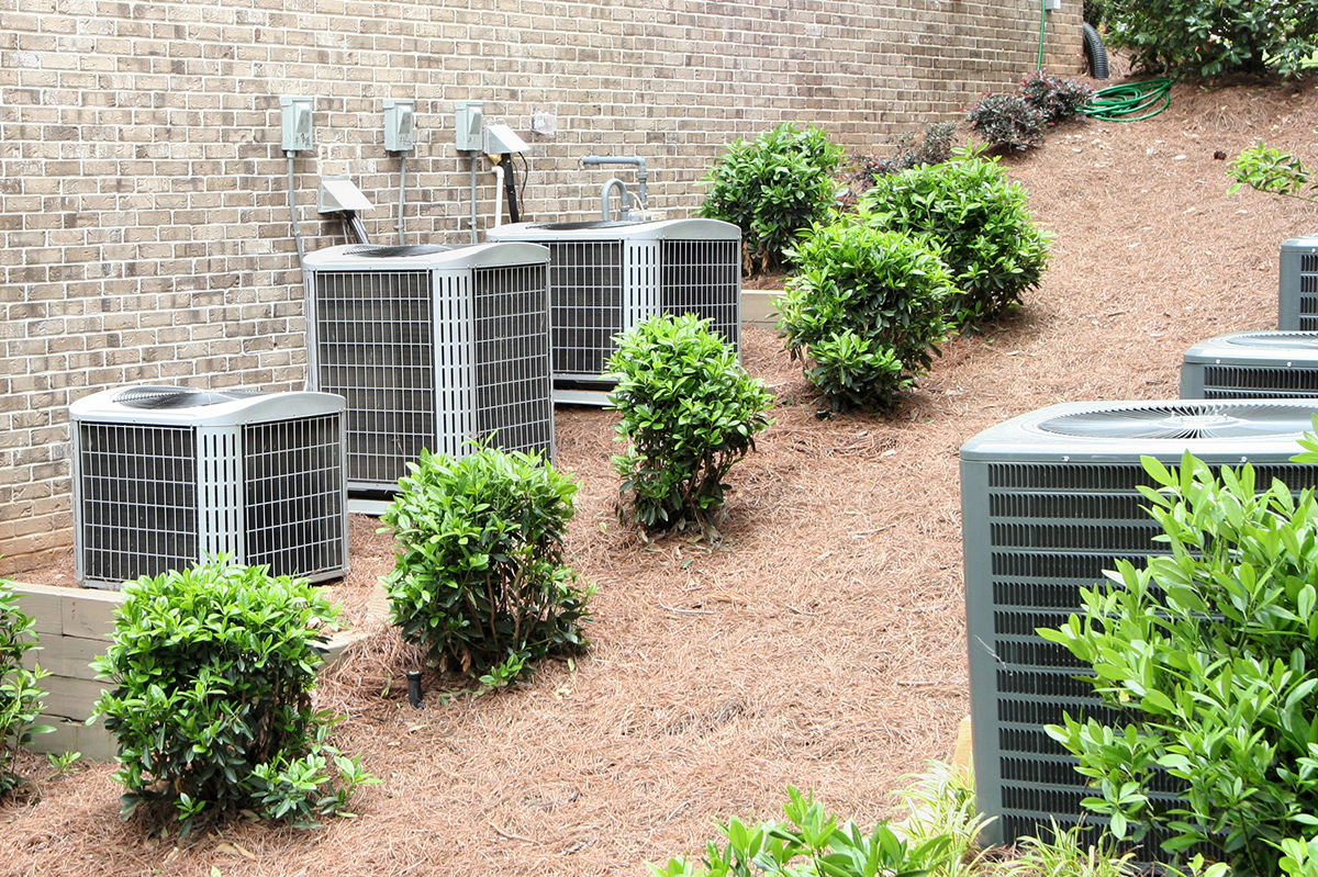 , How to Take Care of Your Air Conditioner, Saubio Making Wealth