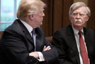 , John Bolton Says Trump Tried to Get China to Help Him Win the 2020 Election, Saubio Making Wealth