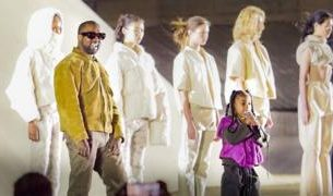 , Kanye West back at Gap with Yeezy fashion line, Saubio Making Wealth